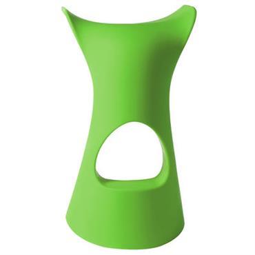 Tabouret de bar Koncord / H 73 cm - Plastique - Slide