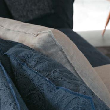 GARUDA Tissu jacquard en coton