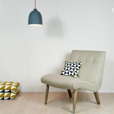 Fauteuil Nothern Vintage