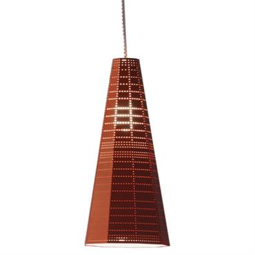 Suspension Null Vector Alfa LED / Ø 13 x H 30 cm