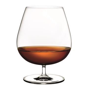 Verre bas à Cognac