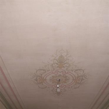 Détail plafond