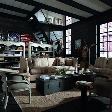American Urban Loft