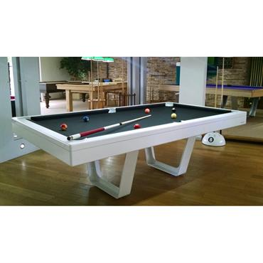 Billard table design