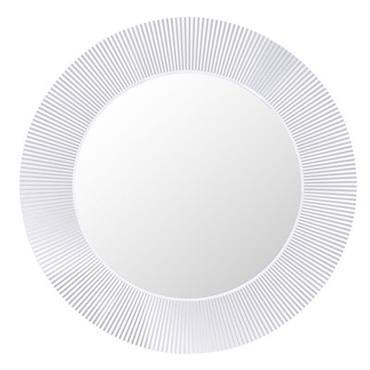 Miroir lumineux All Saints LED / Ø 78 cm - Kartell cristal