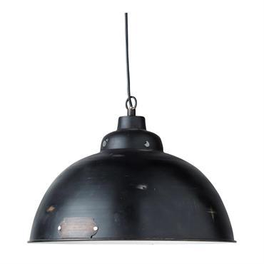 Suspension en métal noire D 38 cm HARVEY