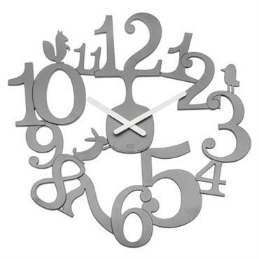 Horloge murale PI