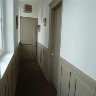 Des couloirs de charme
