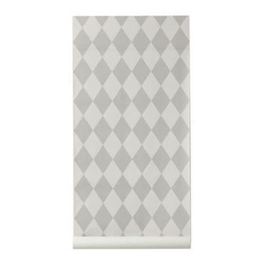 Papier peint Harlequin / 1 rouleau - Larg 53 cm