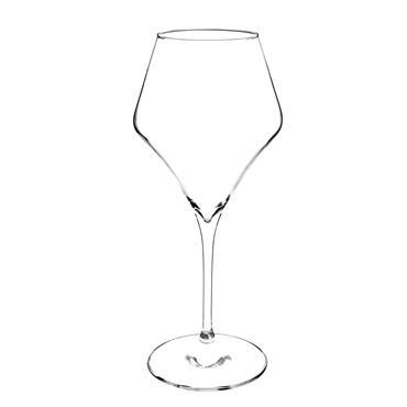 Verre à vin en verre ARAM
