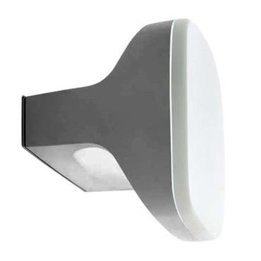 Applique Sky / Plafonnier - Luceplan aluminium en métal