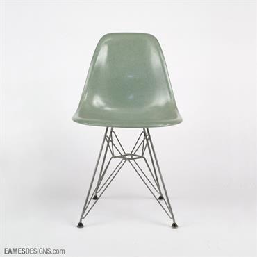 Chaise Eames DSR