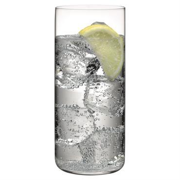 Long verre