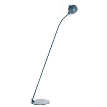 Lampadaire Ball G9 / H 130 cm - Frandsen bleu pétrole
