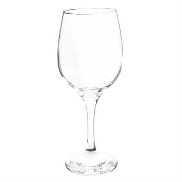 Verre à vin en verre FAME
