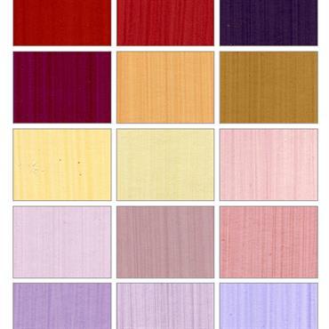 Velatures 64 coloris