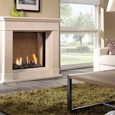 chemin es et po les domozoom. Black Bedroom Furniture Sets. Home Design Ideas