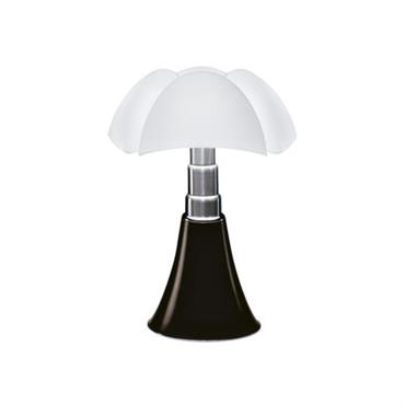 Lampe de table Minipipistrello LED / H 35 cm - Martinelli Luce blanc