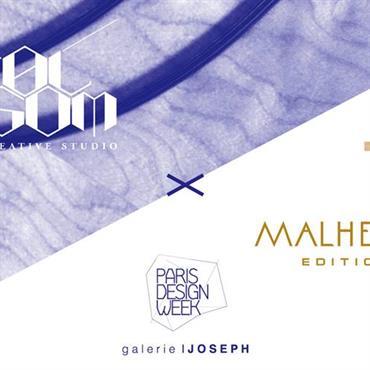 Exposition à la Galerie Joseph à Paris