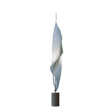 Lampe de sol The MaMo Nouchies - Wo-Tum-Bu 3 - Ingo Maurer blanc