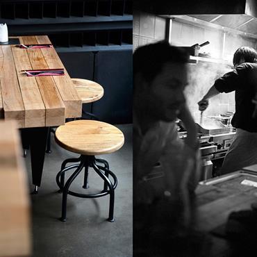 Détail / table