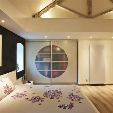Décoration : Chambre Deco Japon 99 ~ Versailles, Bureau, Chambre ...