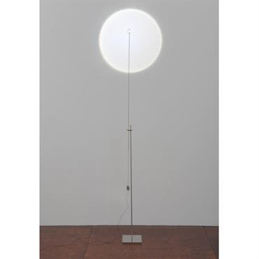 Lampadaire Wa / LED - H 105/195 cm - Catellani & Smith