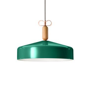 Suspension Bon Ton / Ø 45 cm - Exclusivité - Torremato cuivre