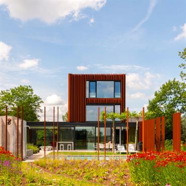 Jardins Design Et Contemporains Idée Déco Et Aménagement Jardins