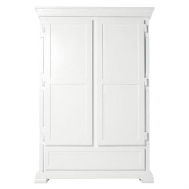 Armoire Paper - Moooi blanc en papier