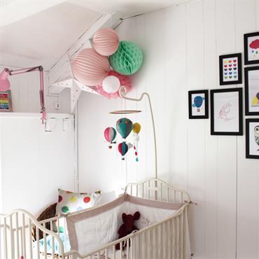 Chambre enfant : idées, photos, décoration, aménagement – Domozoom