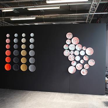 The Eye Light wall plates
