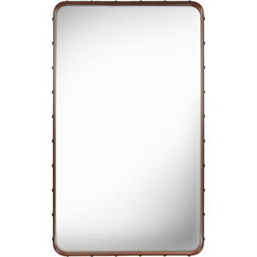 Miroir mural Adnet / 115 x 70 cm - Réédition