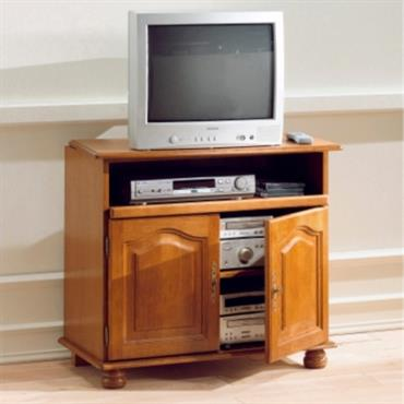 Meuble TV Cluzel 2 portes