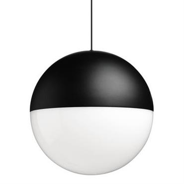 Suspension String Light Sphere LED / Câble décoratif de 12 mètres