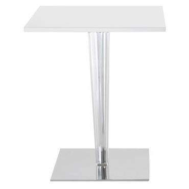 Table de jardin Top Top - Contract outdoor / 70 x 70