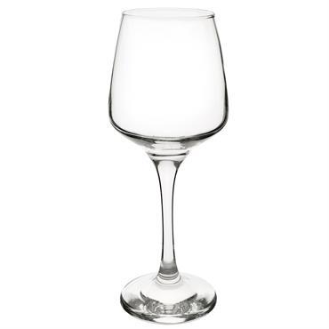 Verre à eau en verre LALY