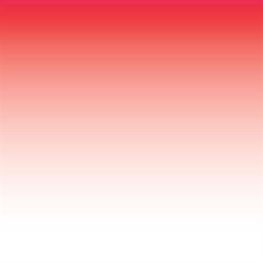 Papier peint Sunset / 2 lés - Bien Fait blanc