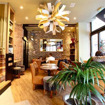 restaurants régionaux et traditionnels idée déco et aménagement