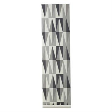 Papier peint Spear / 1 rouleau - Larg 53 cm