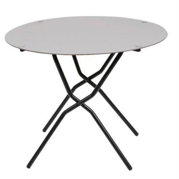 Table pliante LAFUMA Anytime Ø 94 cm