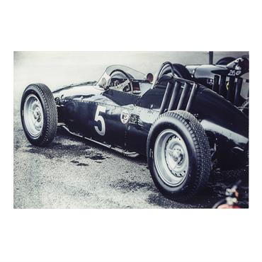 Tableau plexi® 61 x 90 cm RACING CAR