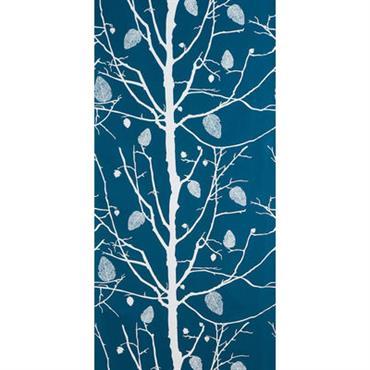 Papier peint Family Tree / 1 rouleau - Larg 53 cm