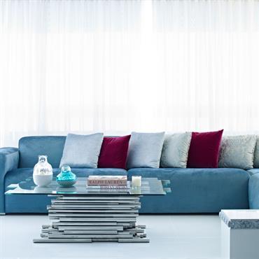 Salon arctique design