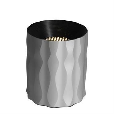 Lampe de table Fiamma / LED - H 16 cm - Artemide