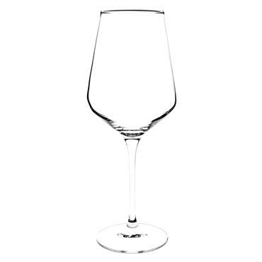 Verre à vin en verre OBSESSION