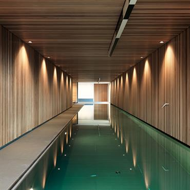 Piscines design et contemporaines id e d co et am nagement - Emission de decoration interieure ...