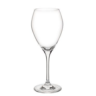 Verre à vin en verre SILHOUETTE