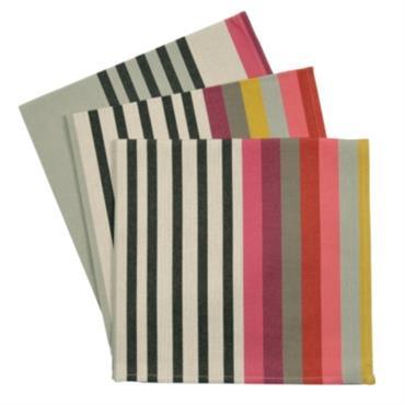 Lot de 6 serviettes de table Larrau ARTIGA