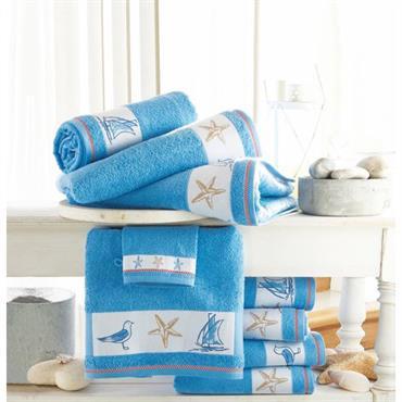 Eponge 100% coton, 400 g/m² Tapis de bain : éponge 100% coton, 700 g/m² Lavable à 60° Tapis de bain : lavable à 40° Finition liteau jacquard Tapis de bain ...
